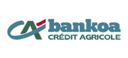 Bankoa - Crédit Agricole