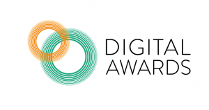 Digital Awards logo