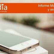 Ditrendia-Informe Mobile en España y en el Mundo 2015