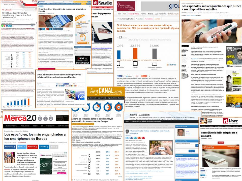 clipping informe2015