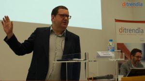 D. Javier Roldán, Director de Innovación TI, BANKINTER