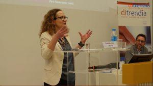 Dña. Paula Aranegui, Business Developer Manager - España y Portugal, MEETIC
