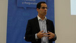 D. Yago González de Castejón, Gestor de Inversiones, ARBORIBUS