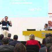 Entrevista a Antonio Cantalapiedra, Co-Fundador & DG España y Portugal de MY TAXI en el MKTefa
