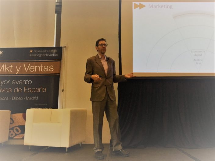 Tendencias de Marketing-Manager Forum-Fernando Rivero