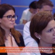 12 Foro de Marketing y Ventas para entidades financieras y aseguradoras