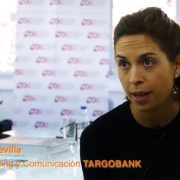 Testimonial Ana Delia Revilla, Responsable de Marketing - TARGOBANK