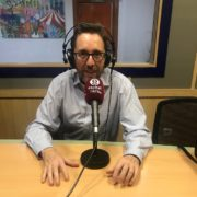 Fernando Rivero en Capital Radio