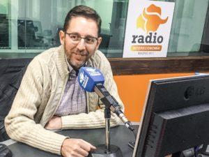 Fernando Rivero en Radio Intereconomia