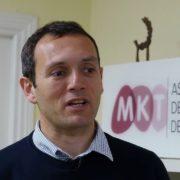 Testimonial de Gabriel González Gil, Manager Venta Digital BBVA