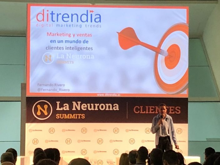 La Neurona-Fernando Rivero