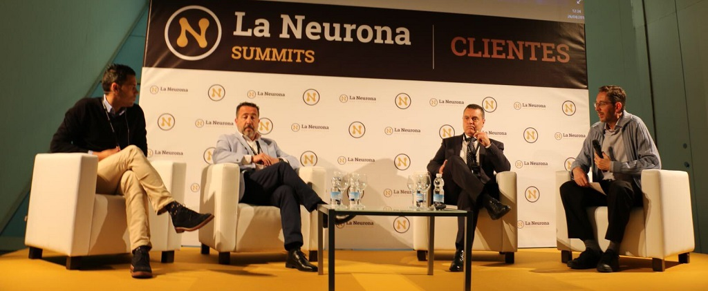 La Neurona-Panel de Expertos Social Selling
