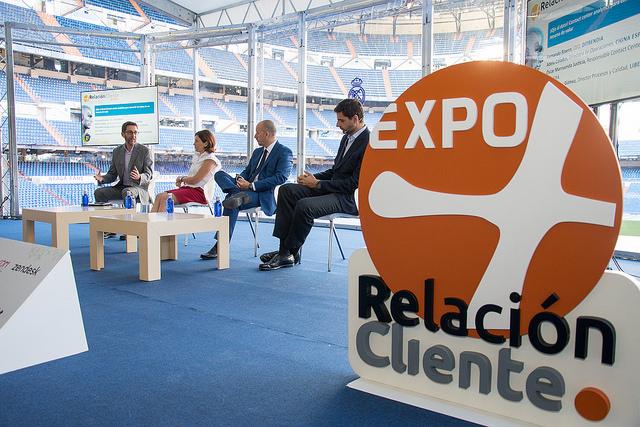 Ditrendia en Expo Relación Cliente 2017