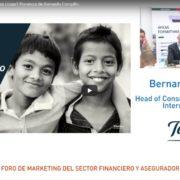 En qué consiste el IoT - Internet de las cosas - Ponencia de Bernardo Campillo.