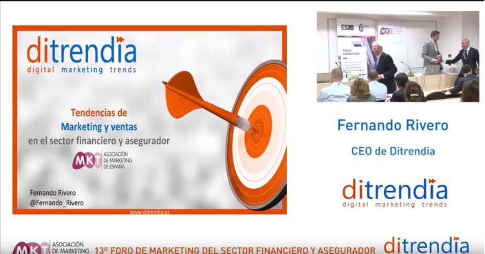 Tendencias de marketing y ventas - Ponencia de Fernando Rivero