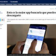 La Vanguardia-Informe Mobile