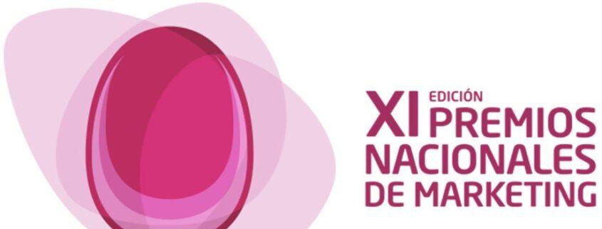 XI Premios Nacionales de Marketing 2019