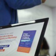 """Presentación del libro """"El Futuro de la Banca, los Seguros y el Marketing"""""""