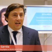 Testimonial de Juan Gómez-Carrillo, Responsable de Marketing Digital, Grupo Reacciona
