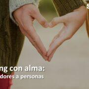 """Ponencia """"Cómo convertirse en una marca con alma"""" por Alfonso Fernández, Director de Marketing & Comunicación Corporativa de Samsung"""