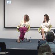 """Mesa de debate sobre """"El futuro del marketing"""" con la participación de Alain Afflelou, MetLife y Samsung"""