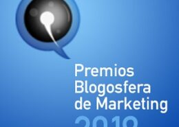 Premios Blogosfera de Marketing 2019