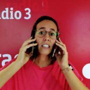 Hoy Empieza Todo con Ángel Carmona de Radio 3 con la participación de ditrendia