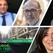 Seguros Field Trip Madrid 2019