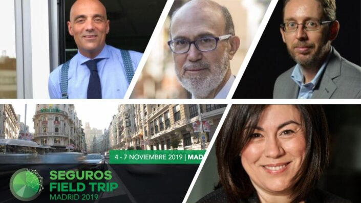 Seguros Field Trip Madrid 2019