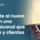 Cómo adaptarte al nuevo consumidor con una estrategia omnicanal que integre equipos y clientes
