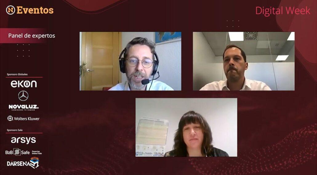 Panel: Cómo adaptar nuestra red comercial al nuevo contexto: hacia un modelo comercial híbrido
